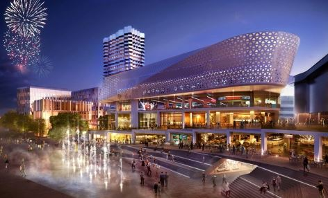 Southampton Watermark WestQuay scheme gets approved