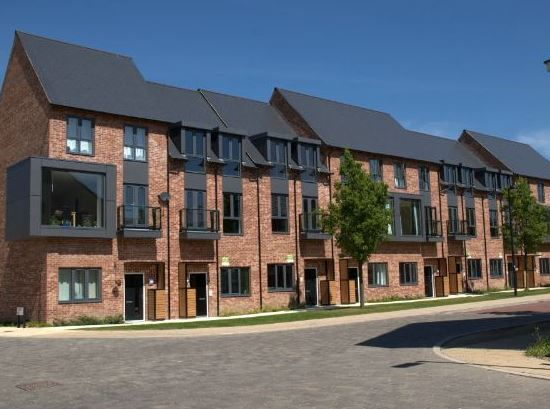 Thousands of new affordable homes for the North East, Yorkshire and the Humber