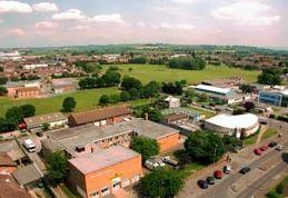 An Oxford park set to undergo £60,000 regeneration scheme