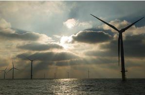 Government boost for Scotland's world class offshore wind sector