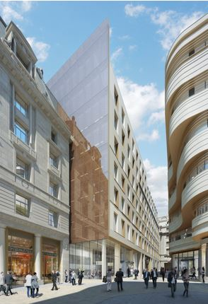 Balfour Beatty secures £87m London commercial contract