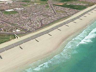 Balfour Beatty gets £73m coastal contracts