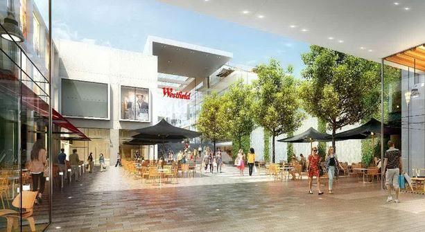 £1bn Croydon redevelopment to create 5,000 new jobs