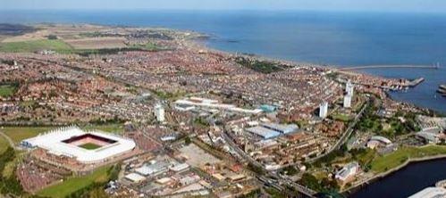 Carillion gets £800m Sunderland regeneration scheme