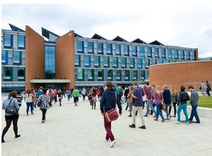 Interserve bags £150m Sussex Uni facilities contract