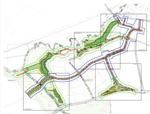 Approval granted for new development at Cranbrook