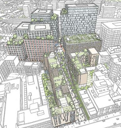 £500m Reading scheme gets the go-ahead