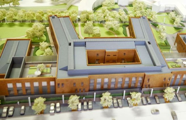 Kier secures £158m healthcare projects in the South-East