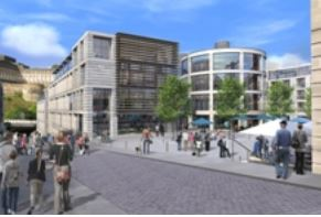 Caltongate development approved by councillors