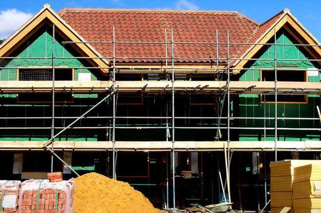 New affordable housing scheme to get Britain building