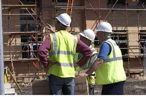 Levy cuts to help people build their own homes swan pr for Help build your own home