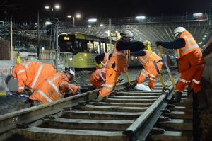 Northern Hub set to improve the railway between Manchester and Liverpool