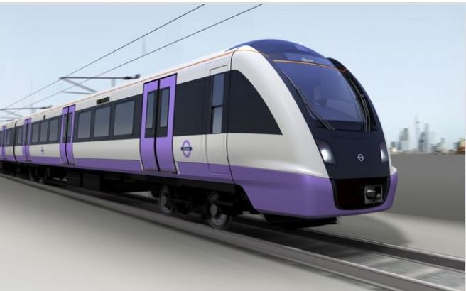 Crossrail extention set to boost the trades