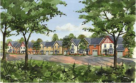 Lovell gets £11m home development scheme