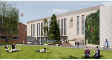 Interserve gets Wolverhampton Uni job