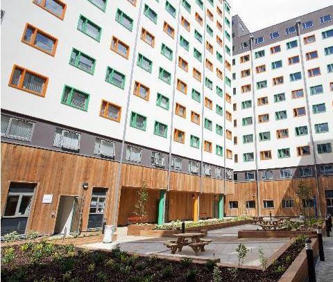 UNITE announces new London development