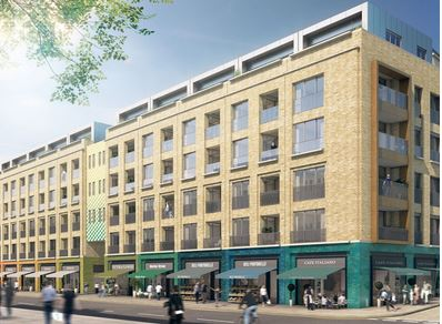 Kensington and Chelsea enters £200m regeneration scheme