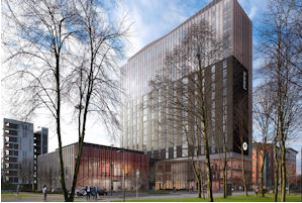 Manchester Uni strikes hotel deal as part of £1bn campus scheme 1