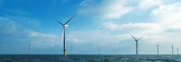 Rampion offshore wind farm gets the go-ahead