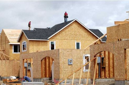 Bidding opens on £800m of affordable homes investment
