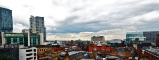 Manchester gets £47m funding to build 600 homes