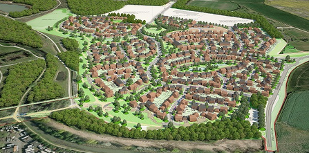 £100m Cotgrave project gets underway 1