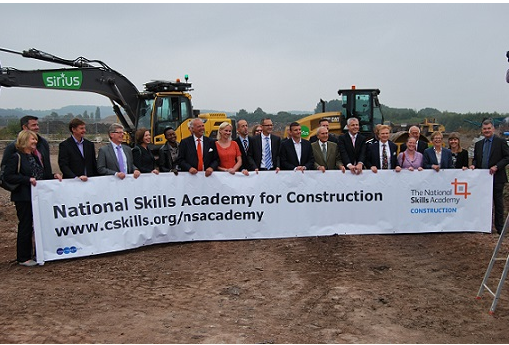 £100m Cotgrave project gets underway