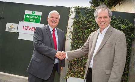 Lovell gets Ponders End Electric Quarter redevelopment
