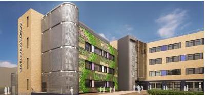 Morgan Sindall lands University of York building contract