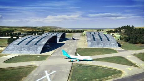 Newquay Airport awarded £6m investment