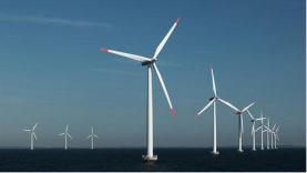 Burbo Bank Extension offshore wind farm given the go-ahead