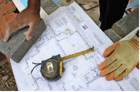Home improvements up, as planning freedoms take effect