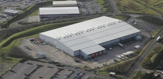 Minister opens factory that will create 220 jobs