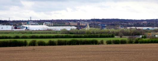 Work on site in Leeds Enterprise Zone gets undderway