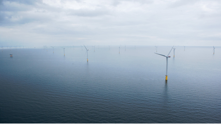 Go-ahead for Walney offshore wind farm