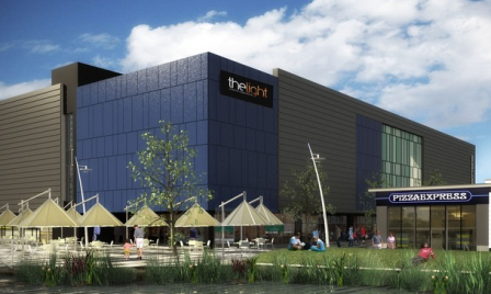 Construction starts at Walsall Leisure Scheme