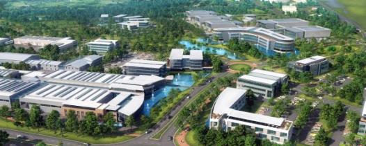 Government drives forward development at MIRA Enterprise Zone