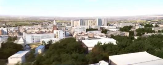 Laing ORourke gets work on proposed cancer hospital