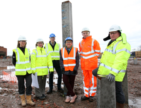 Morgan Sindall to build new Wirral Met College