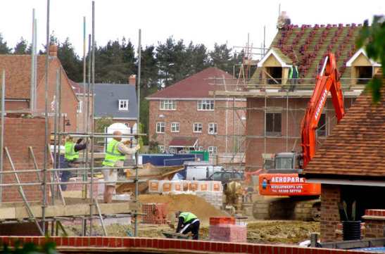 Right to Buy scheme helps build thousands of new homes