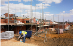 Social housing sector remains attractive to investors