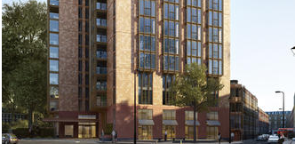 Mace to deliver Chiltern Place, Ronson Capital Partners' latest development