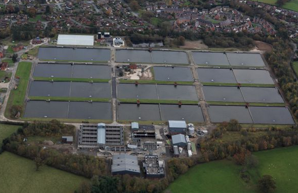 VolkerStevin selected for £43m Oswestry water job