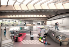 Willmott Dixon to build £26m University of Kent scheme