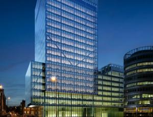 BAM Construction gets £73m Manchester job
