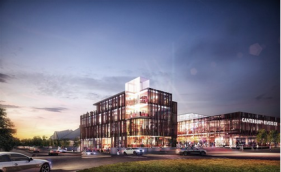 Bouygues gets Canterbury riverside scheme