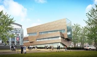 Building work to start on Durham University job