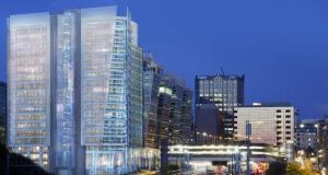 BAM gets £90m Three Snowhill scheme
