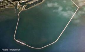 Green light for Swansea Bay Tidal Lagoon project