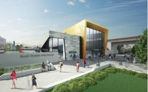 Muse reveals plans for South Shields town centre